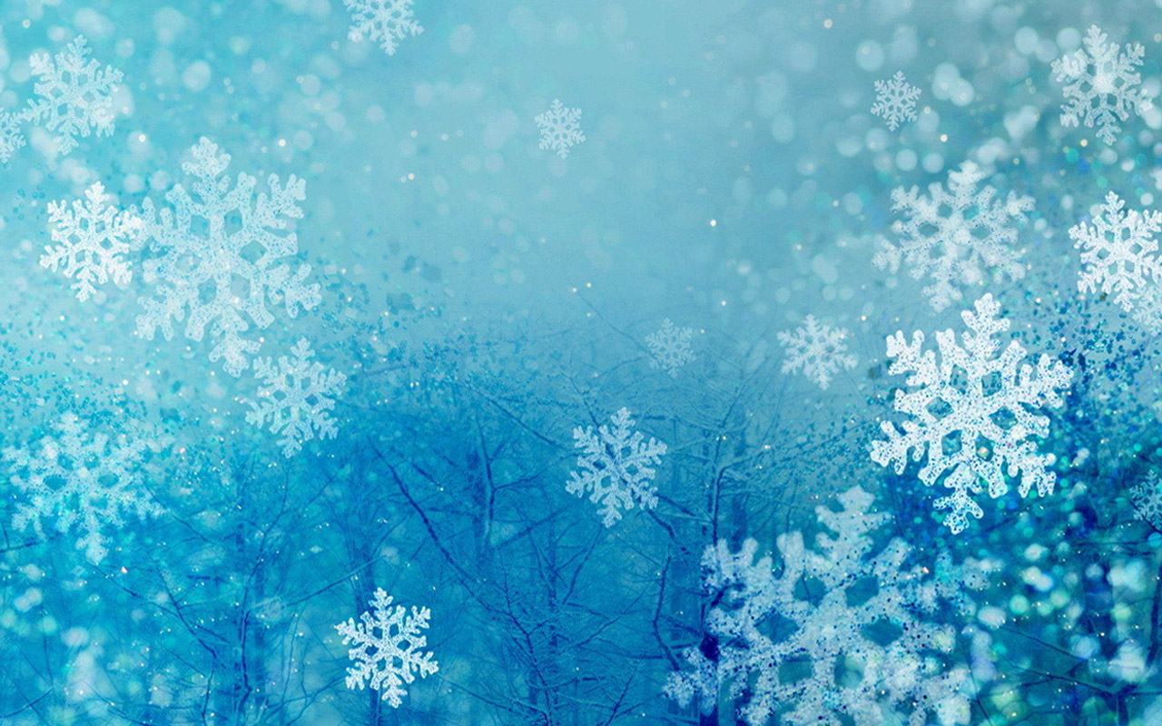 Christmas Winter Wallpaper - WallpaperSafari