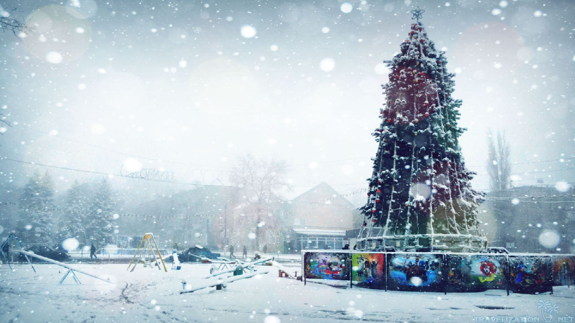 winter texturen pack