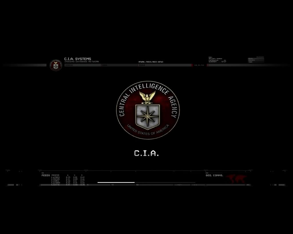 Animated CIA Wallpaper - WallpaperSafari