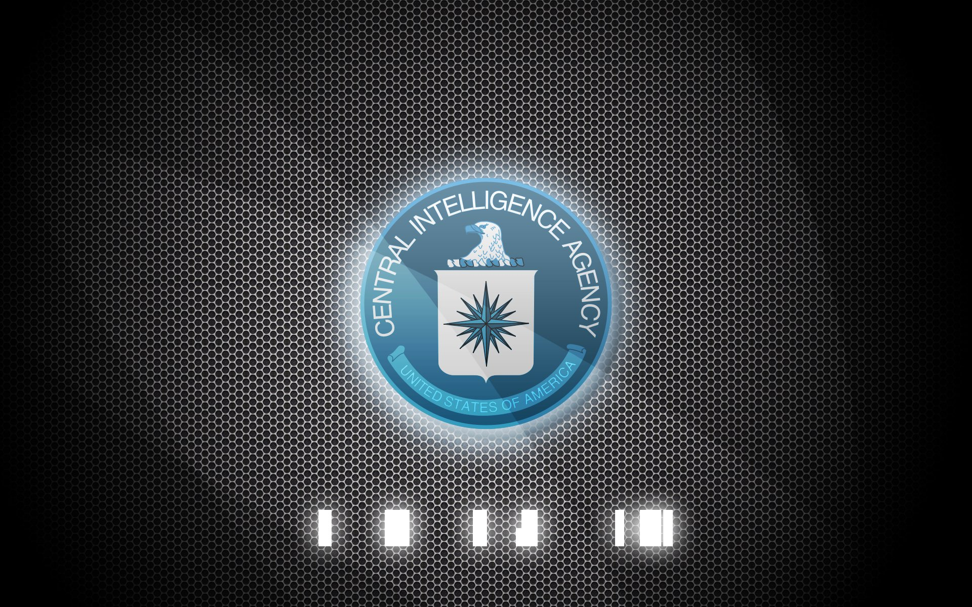 CIA Central Intelligence Agency crime usa america spy logo