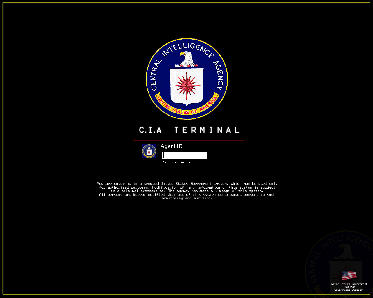 Cia Wallpaper - WallpaperSafari