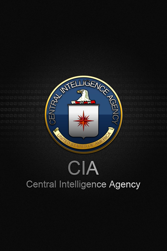 Collection of Cia Logo Wallpaper on HDWallpapers