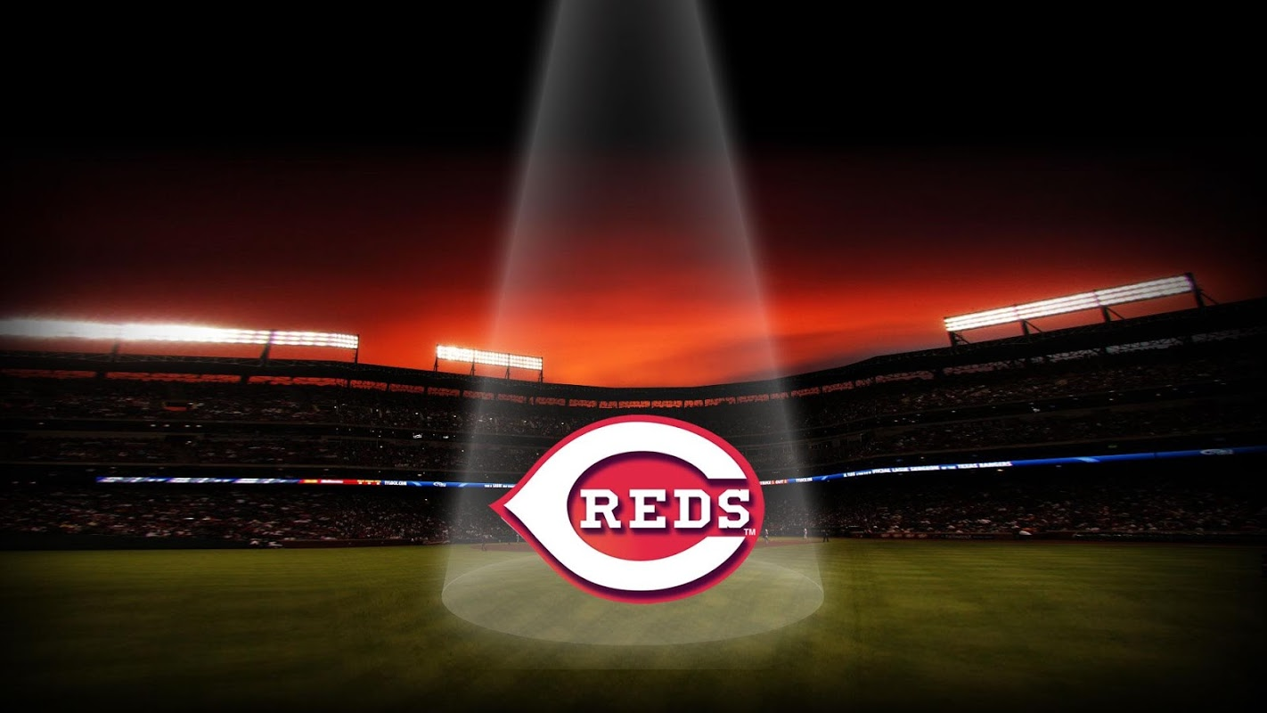 Cincinnati Reds Wallpapers Sf Wallpaper