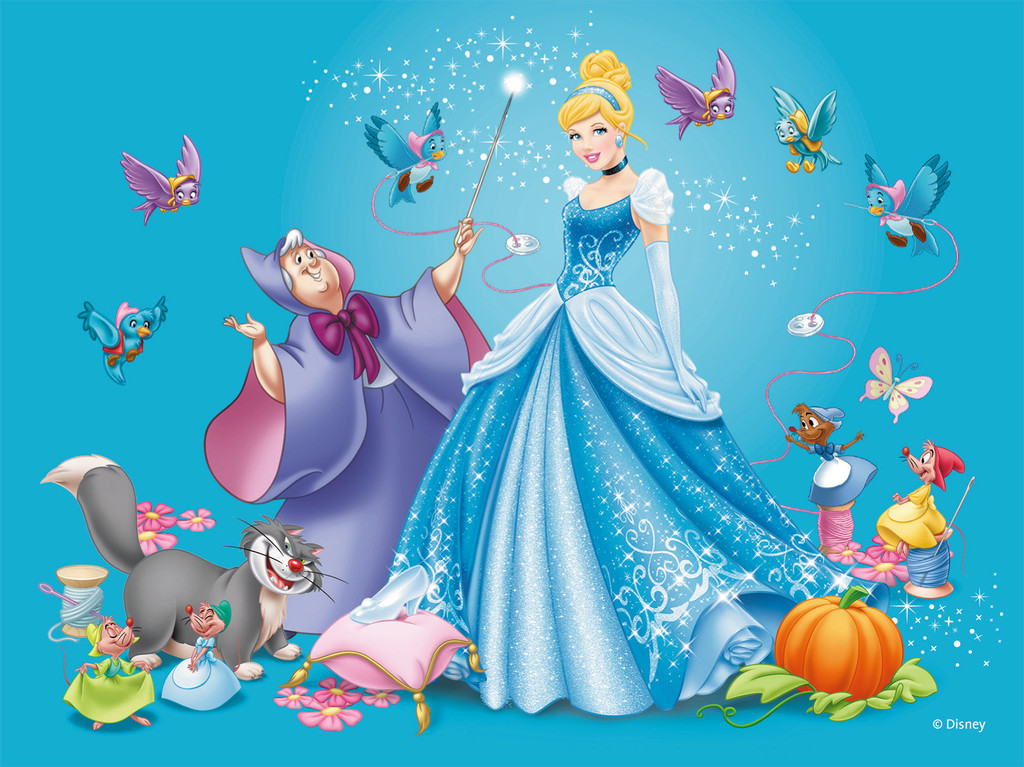 Cinderella (character)/Gallery | Disney, Wallpaper gallery and