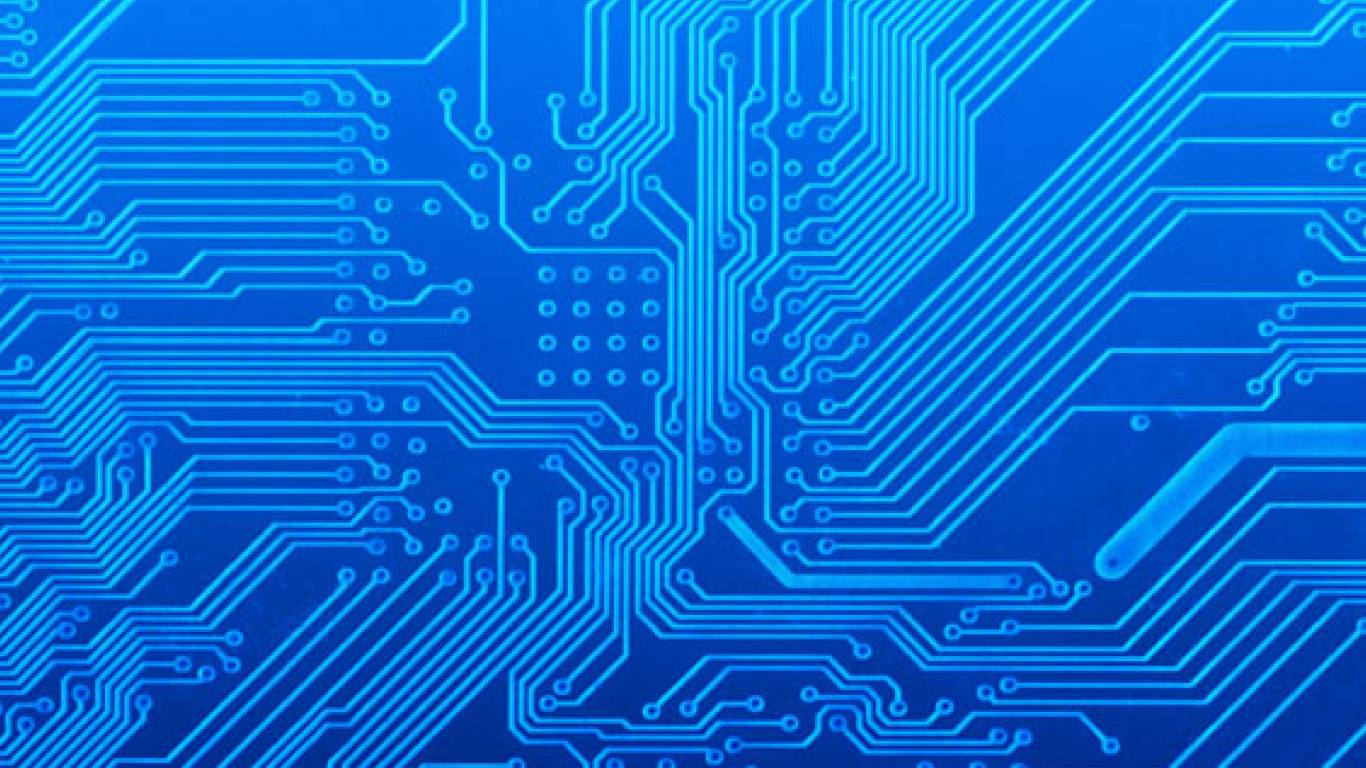 Circuit Board Wallpapers HD - WallpaperSafari