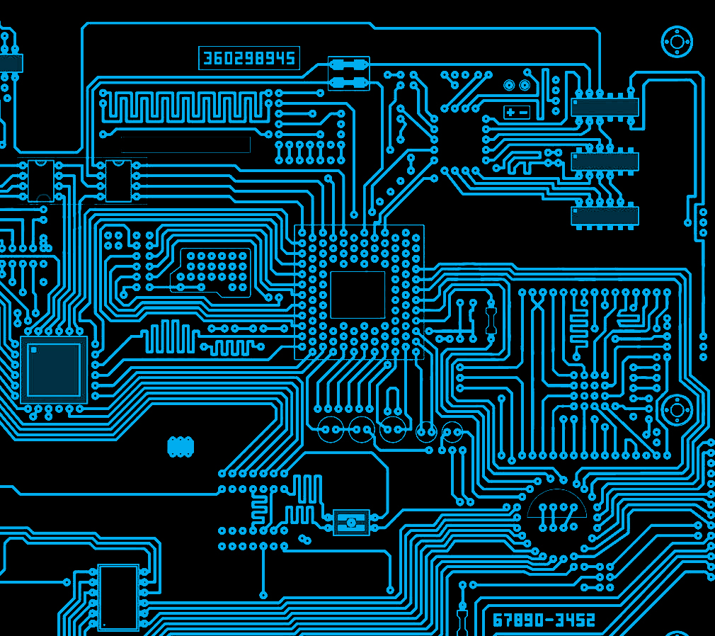 circuit board | Circuit board wallpaper 2560x1600 more | textures