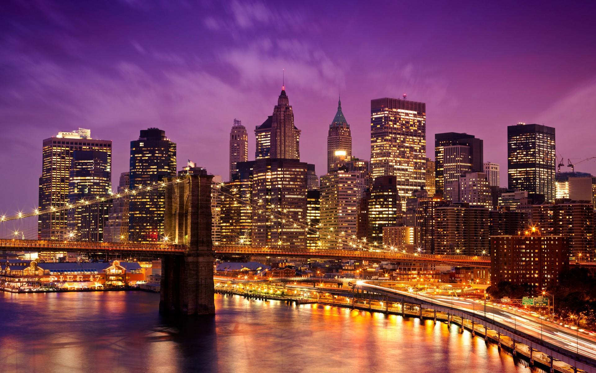 Desktop Wallpaper Cities
