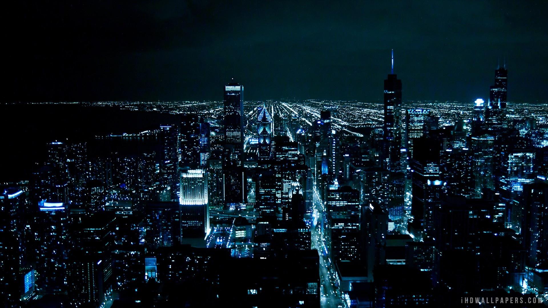 City Lights at Night Wallpapers Top Free City Lights at Night