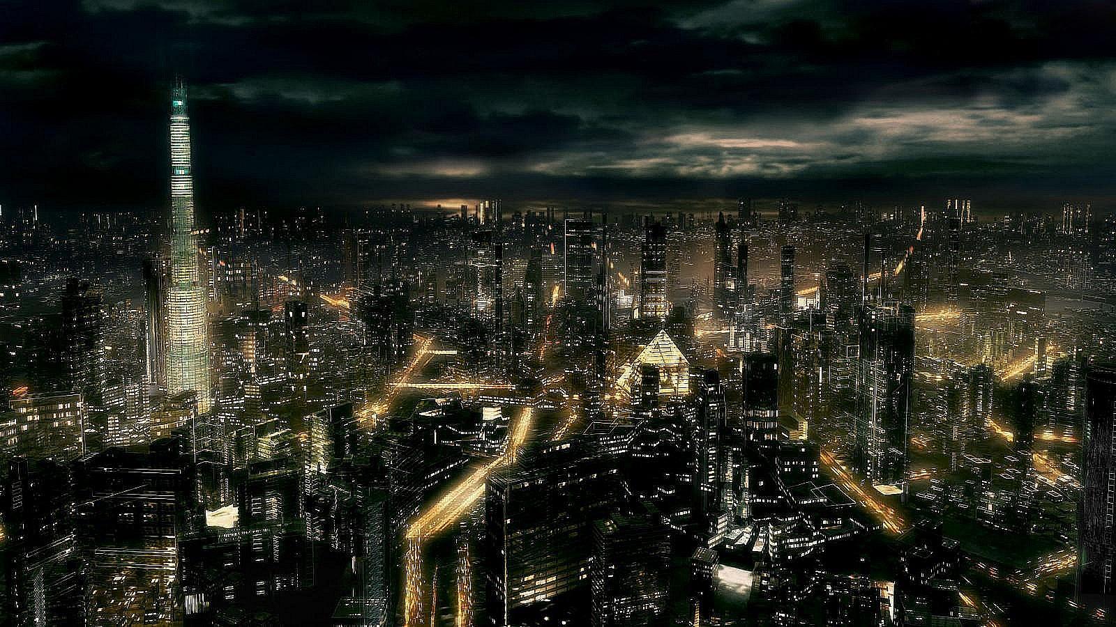 Amazing Wallpaper Night Full HD - city-night-hd-wallpaper-14  Graphic-5315.jpg