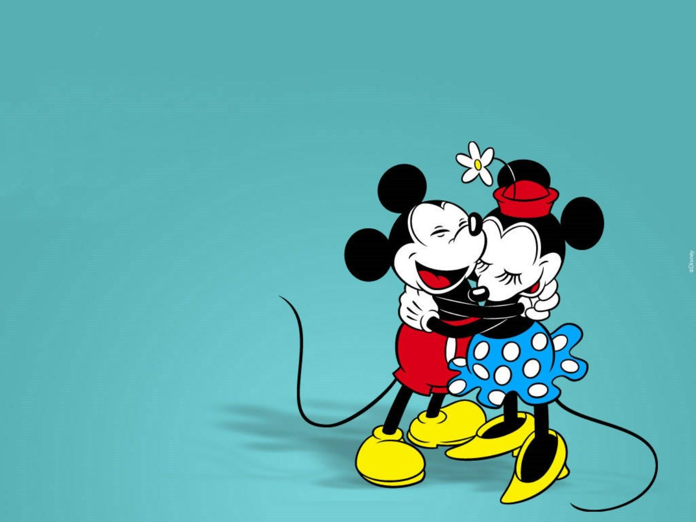 Mickey Mouse Wallpapers Black And White Group (43+)