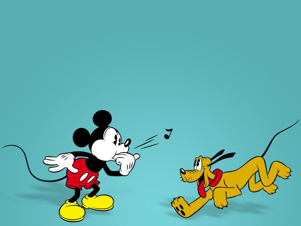 Collection of Classic Mickey Mouse Wallpaper on HDWallpapers