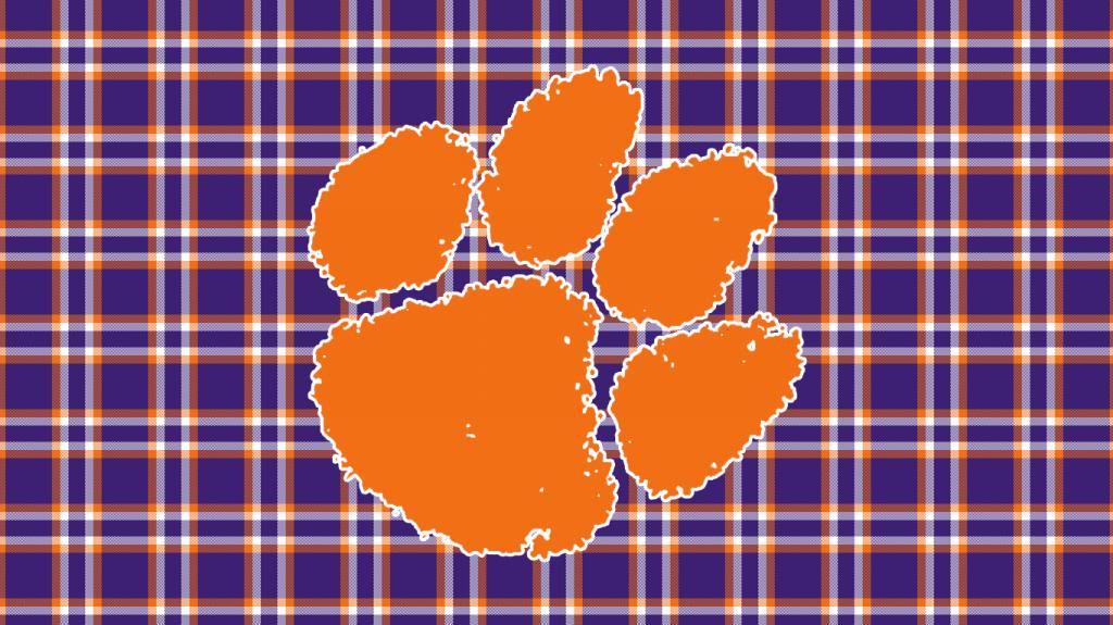 Clemson Desktop Wallpaper Sf Wallpaper