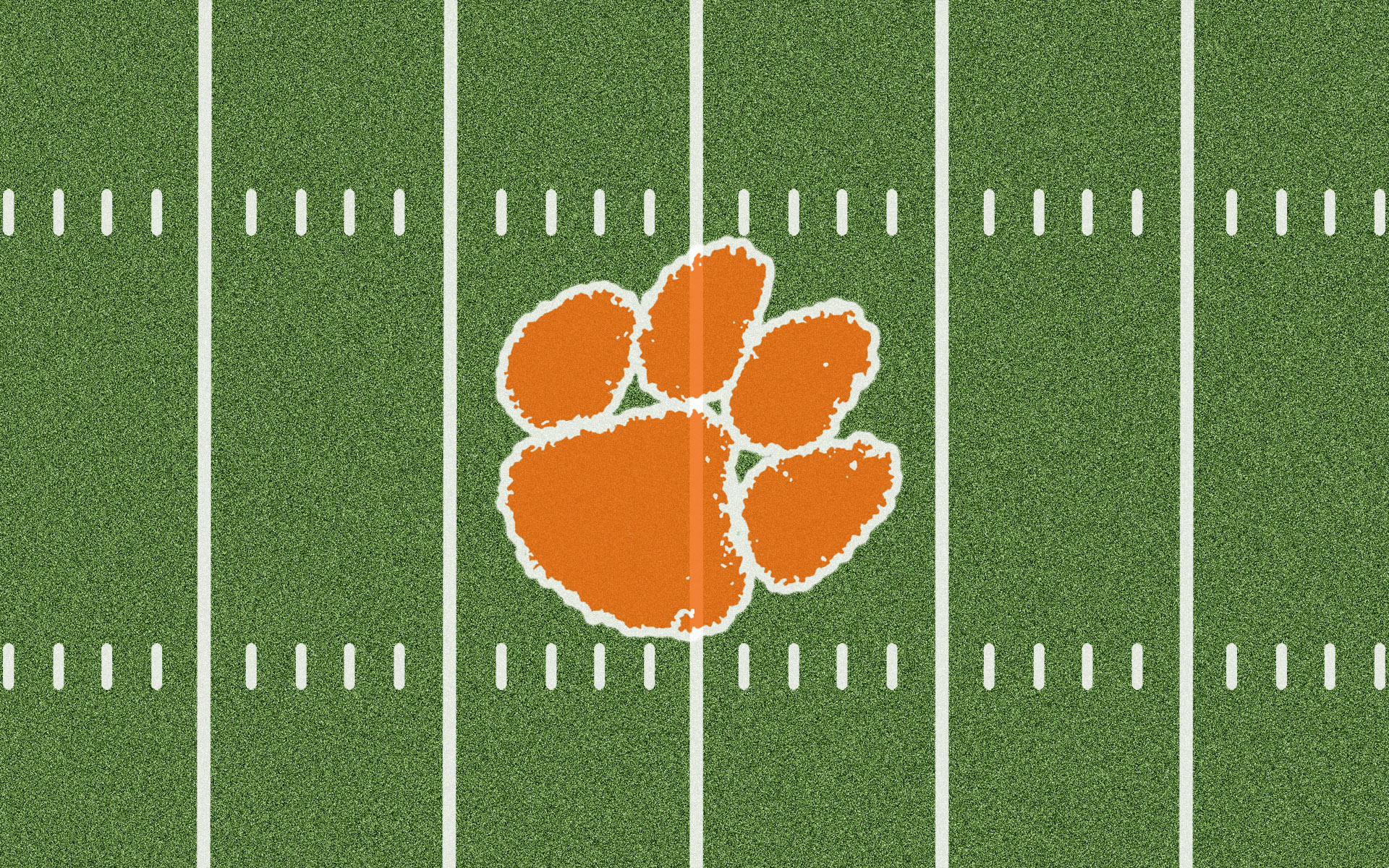 Clemson Tigers Wallpaper Sf Wallpaper