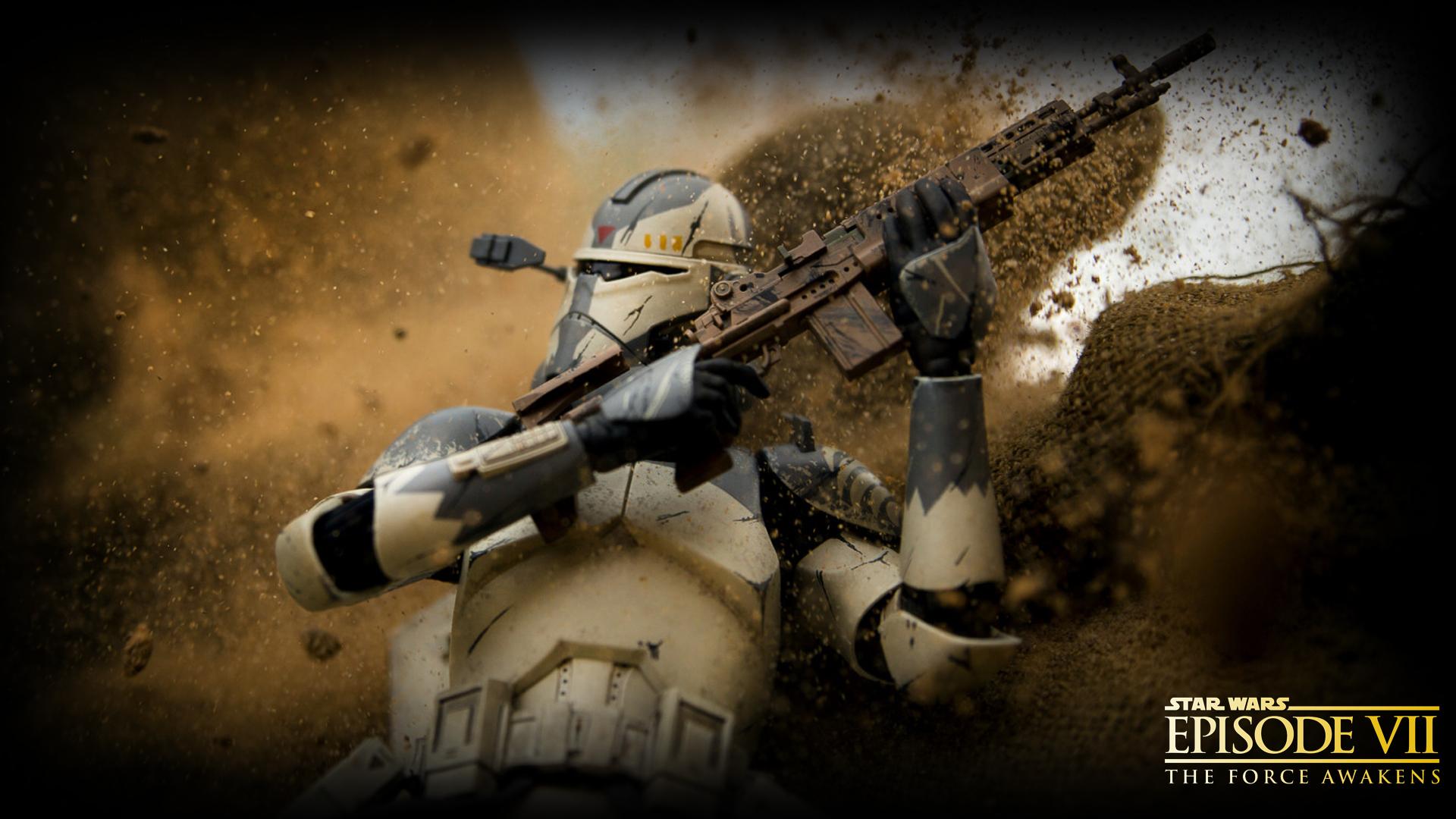 Clone Trooper Wallpaper Sf Wallpaper