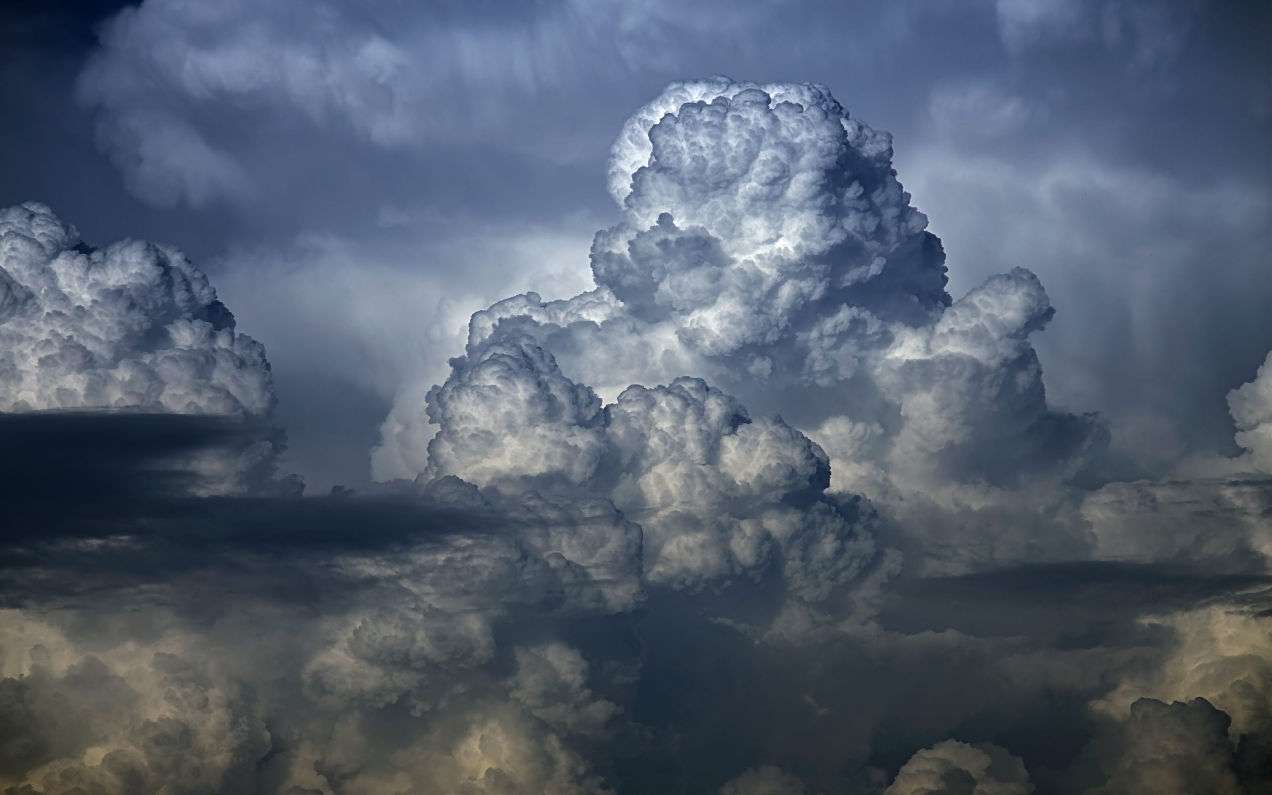 673 Cloud HD Wallpapers | Backgrounds - Wallpaper Abyss