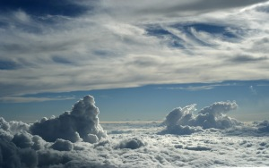 Clouds Wallpapers HD, Desktop Backgrounds, Images and Pictures