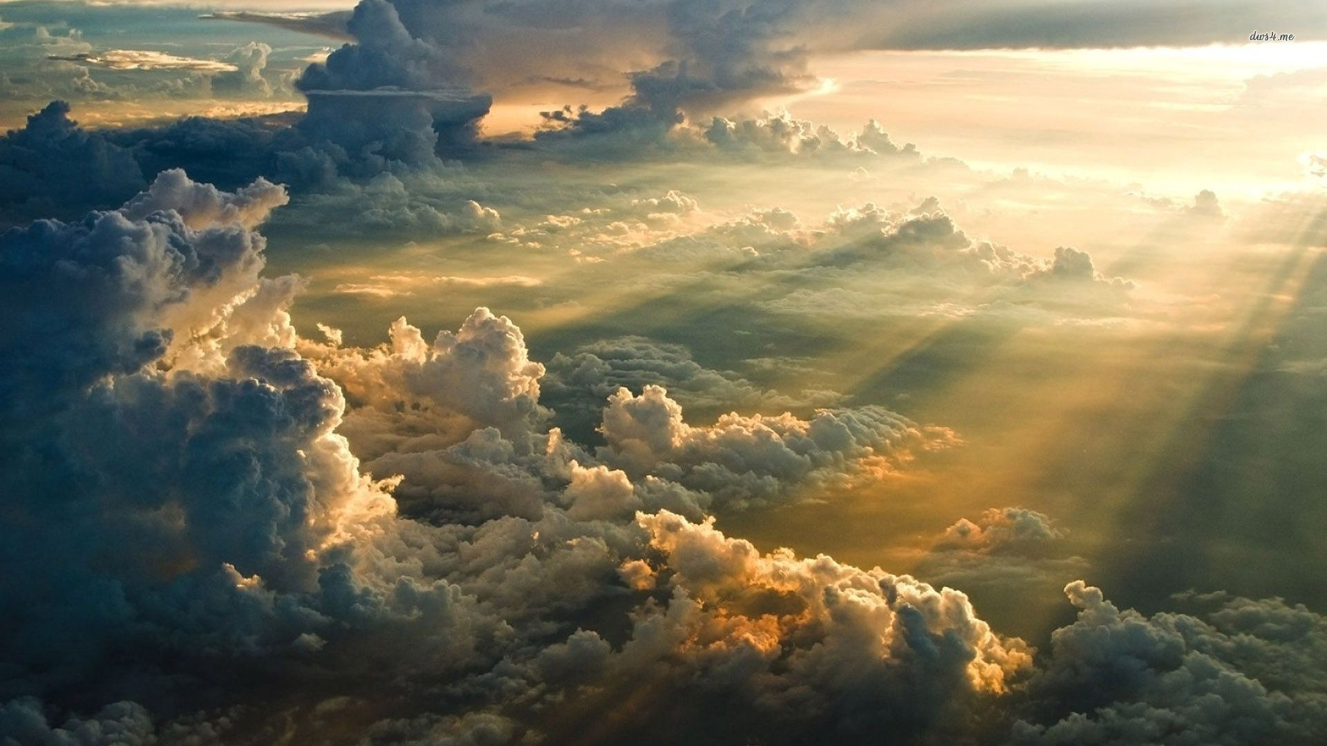 Collection of Clouds Wallpaper on HDWallpapers