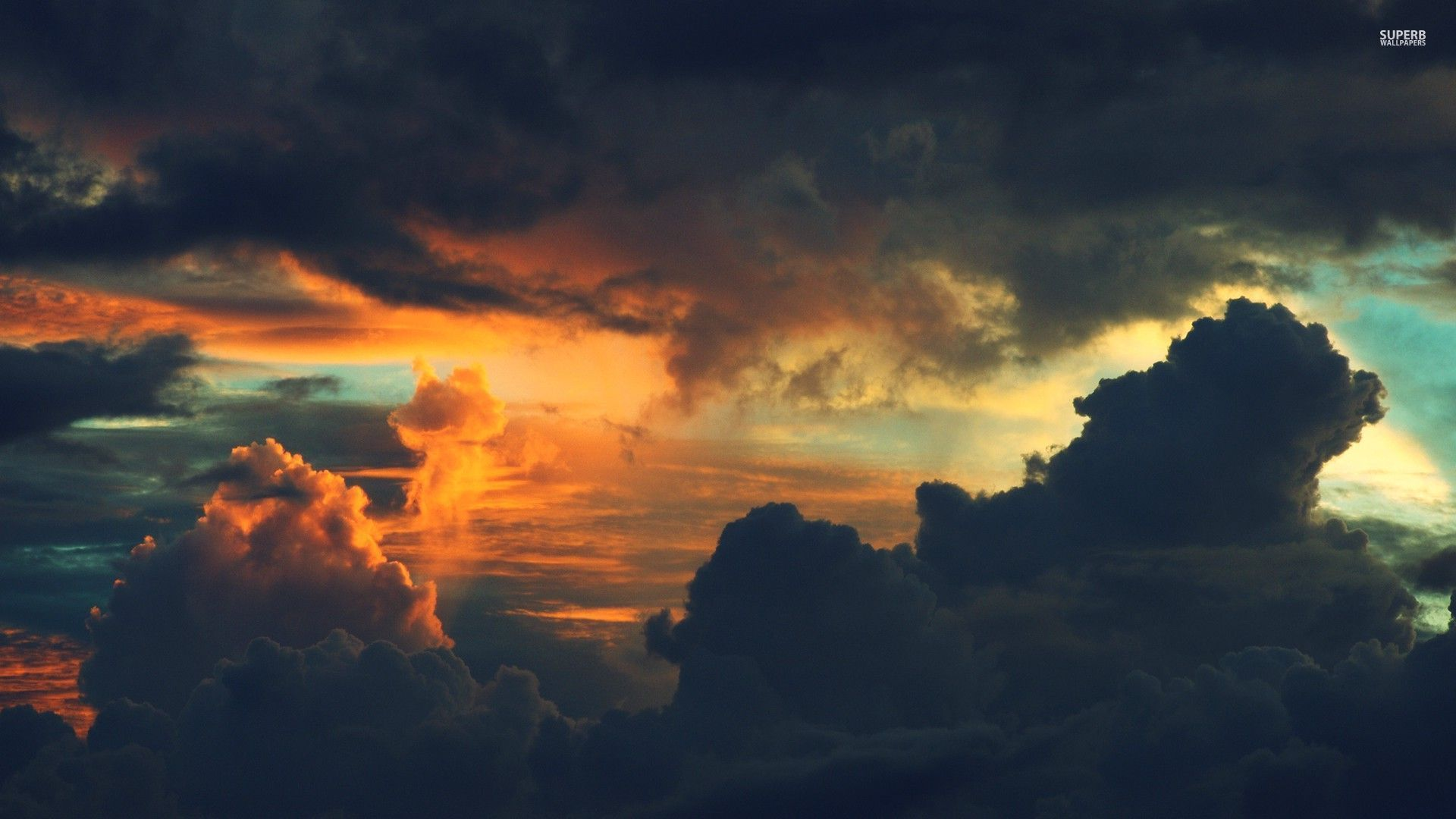 Clouds Wallpaper, 45 Clouds High Quality Backgrounds, GZH R