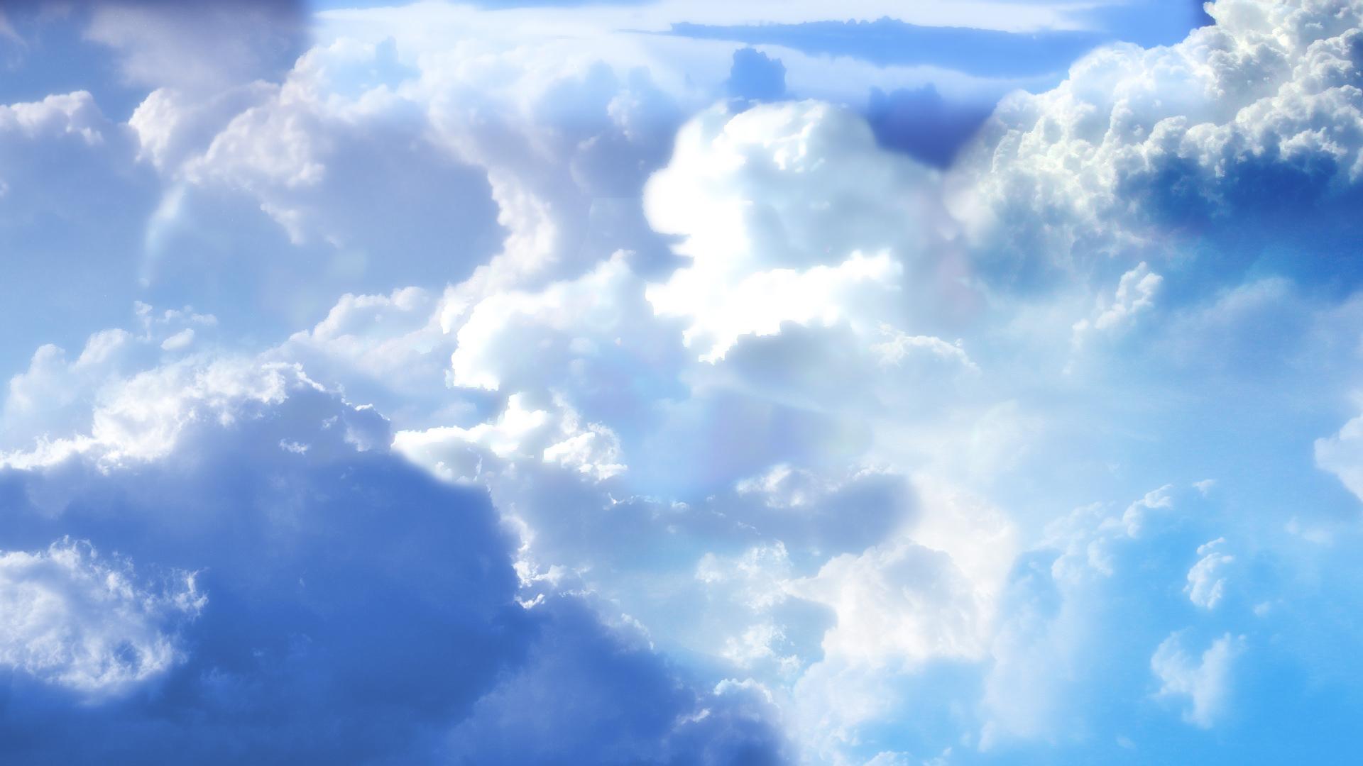 clouds wallpaper – wallpapermonkey com