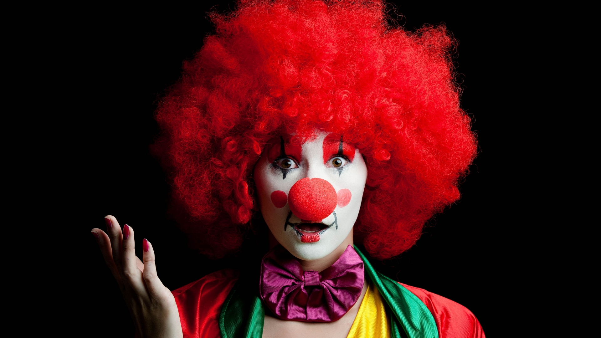 Full HD 1080p Clown Wallpapers HD, Desktop Backgrounds 1920x1080