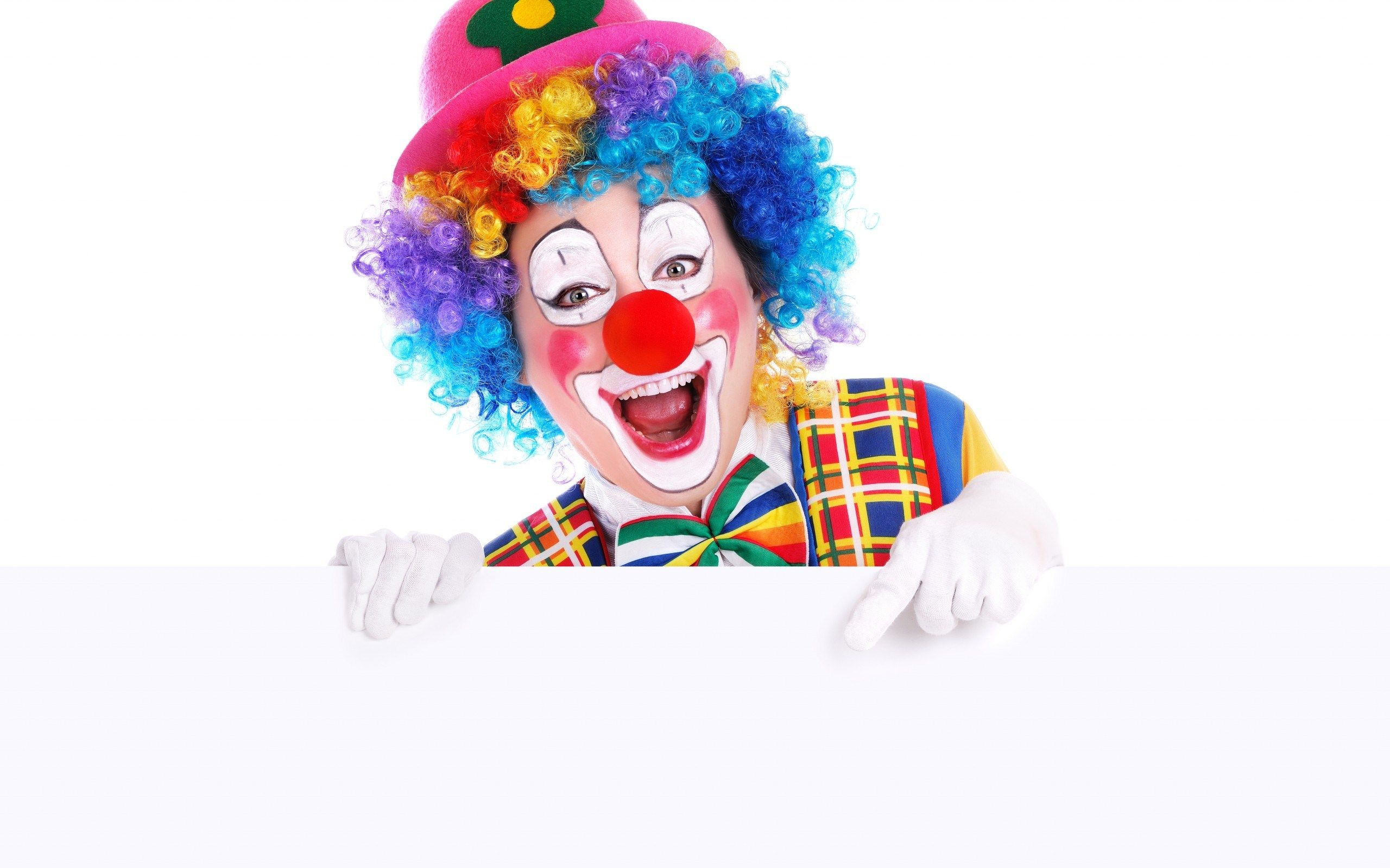 Clown Wallpapers Group (77+)