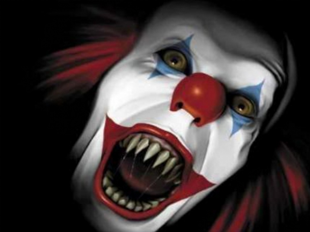 Scary Clown Wallpaper Hd Resolution – Epic Wallpaperz