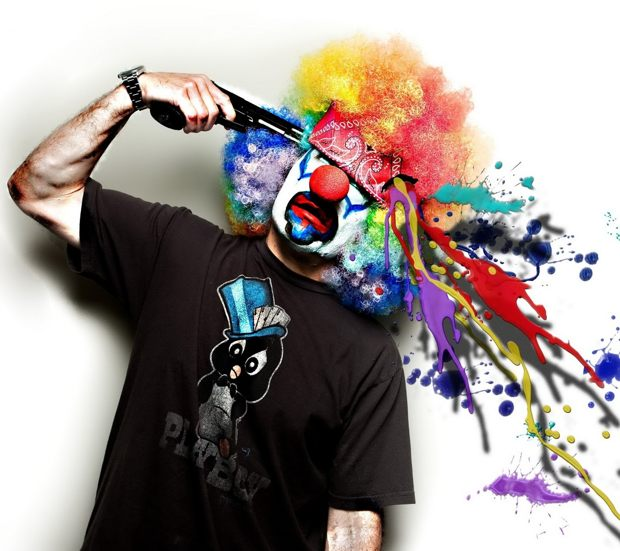 Download free clown wallpapers for your mobile phone - most