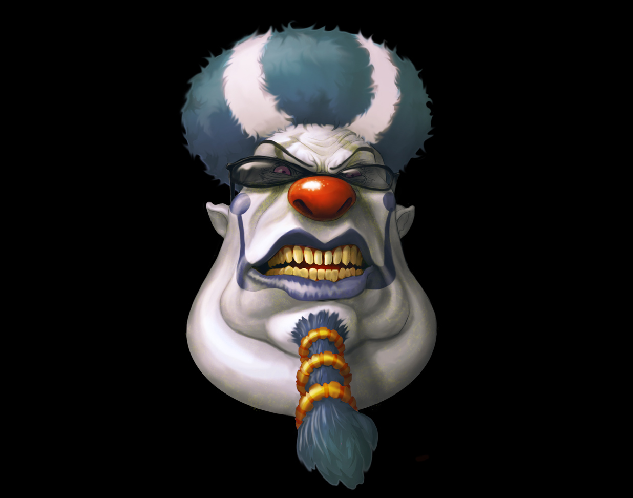 Clown Wallpapers Free