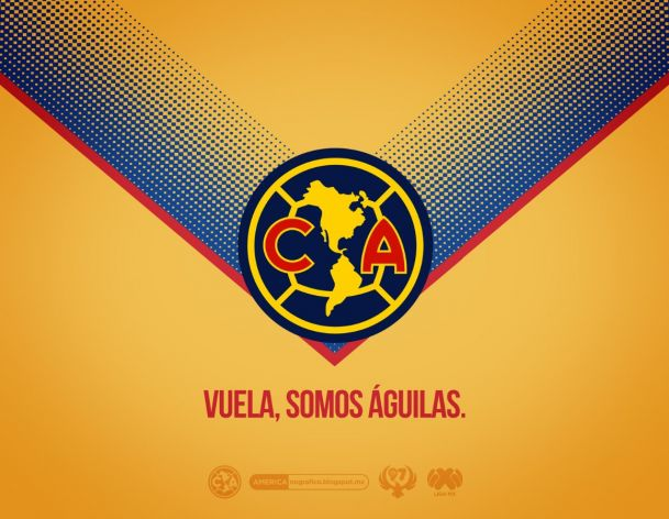 Club America HD Wallpapers - WallpaperSafari