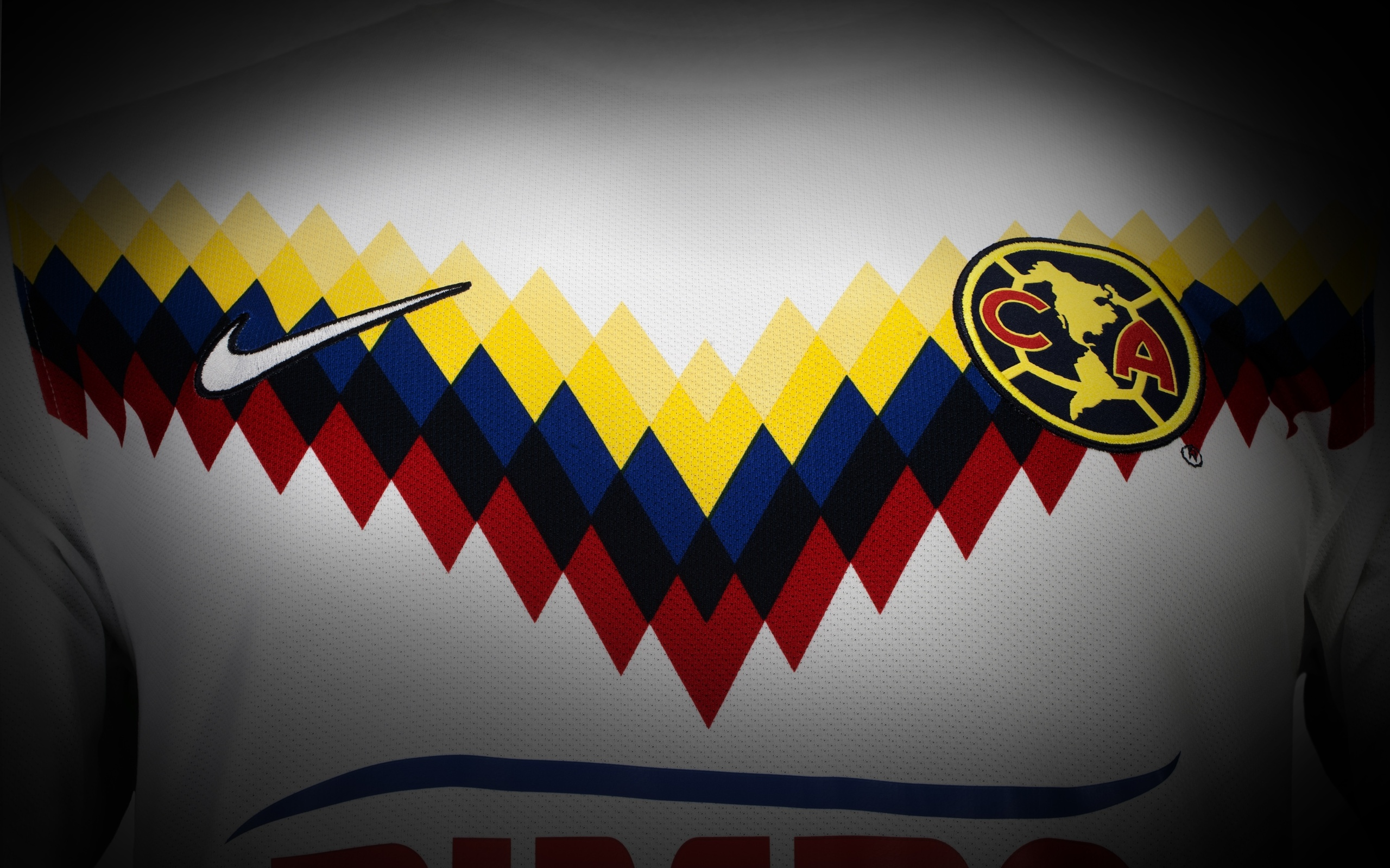 Club America Wallpapers | PixelsTalk Net