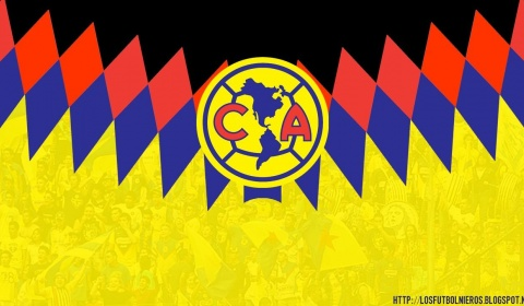 Club America Wallpaper Page 1
