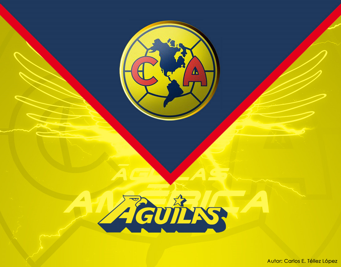 Club America Wallpapers Group (54+)