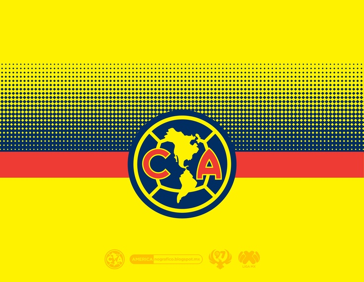 Collection of Club America Wallpaper on HDWallpapers