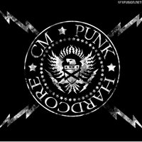 Cm Punk Logo Wallpaper Pictures, Images & Photos | Photobucket