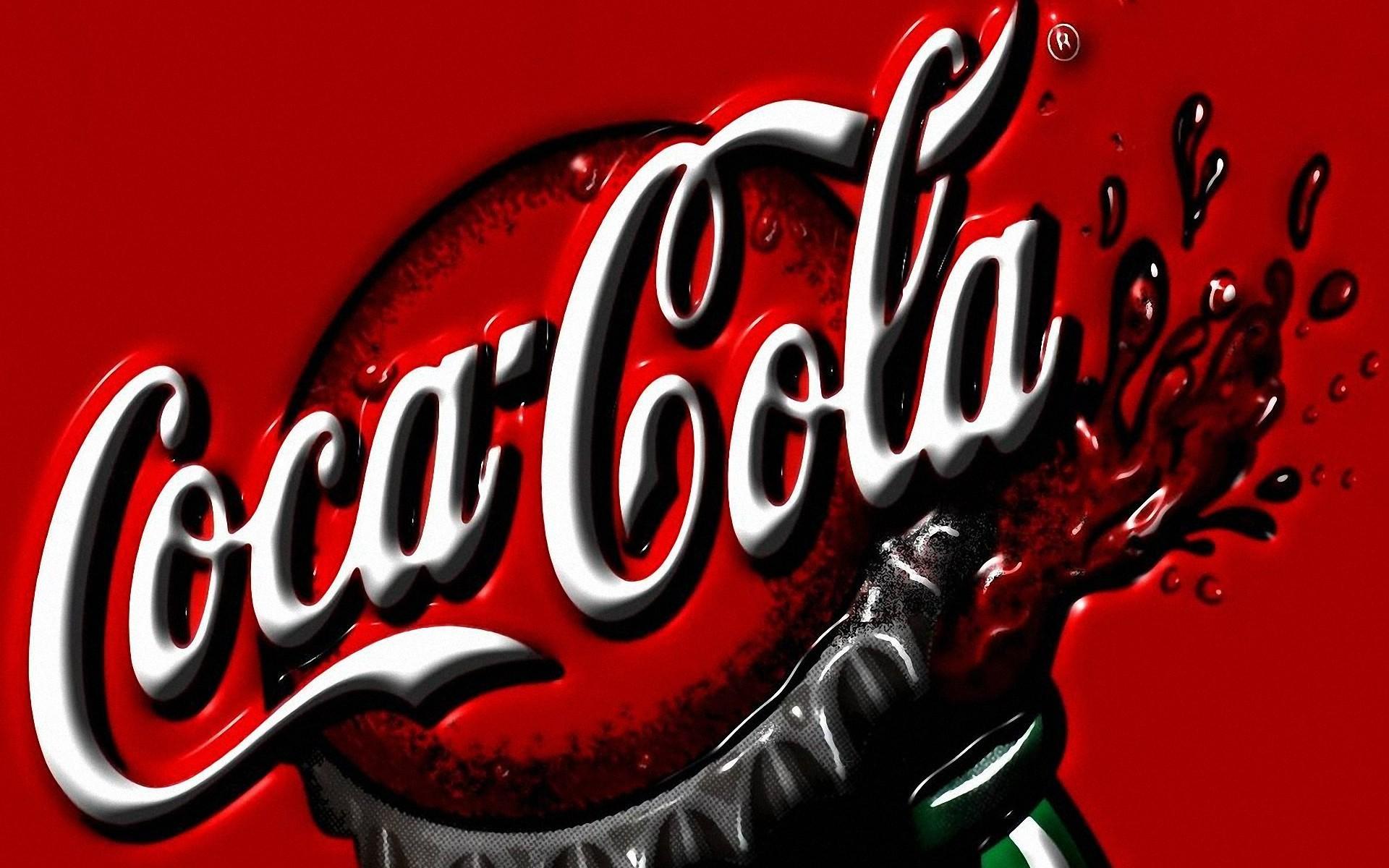 Coca Cola Wallpapers Widescreen 3 Jpg 1920x1200
