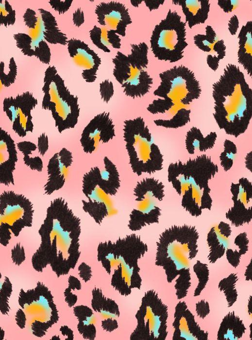 78 Best ideas about Leopard Wallpaper on Pinterest | Bath powder