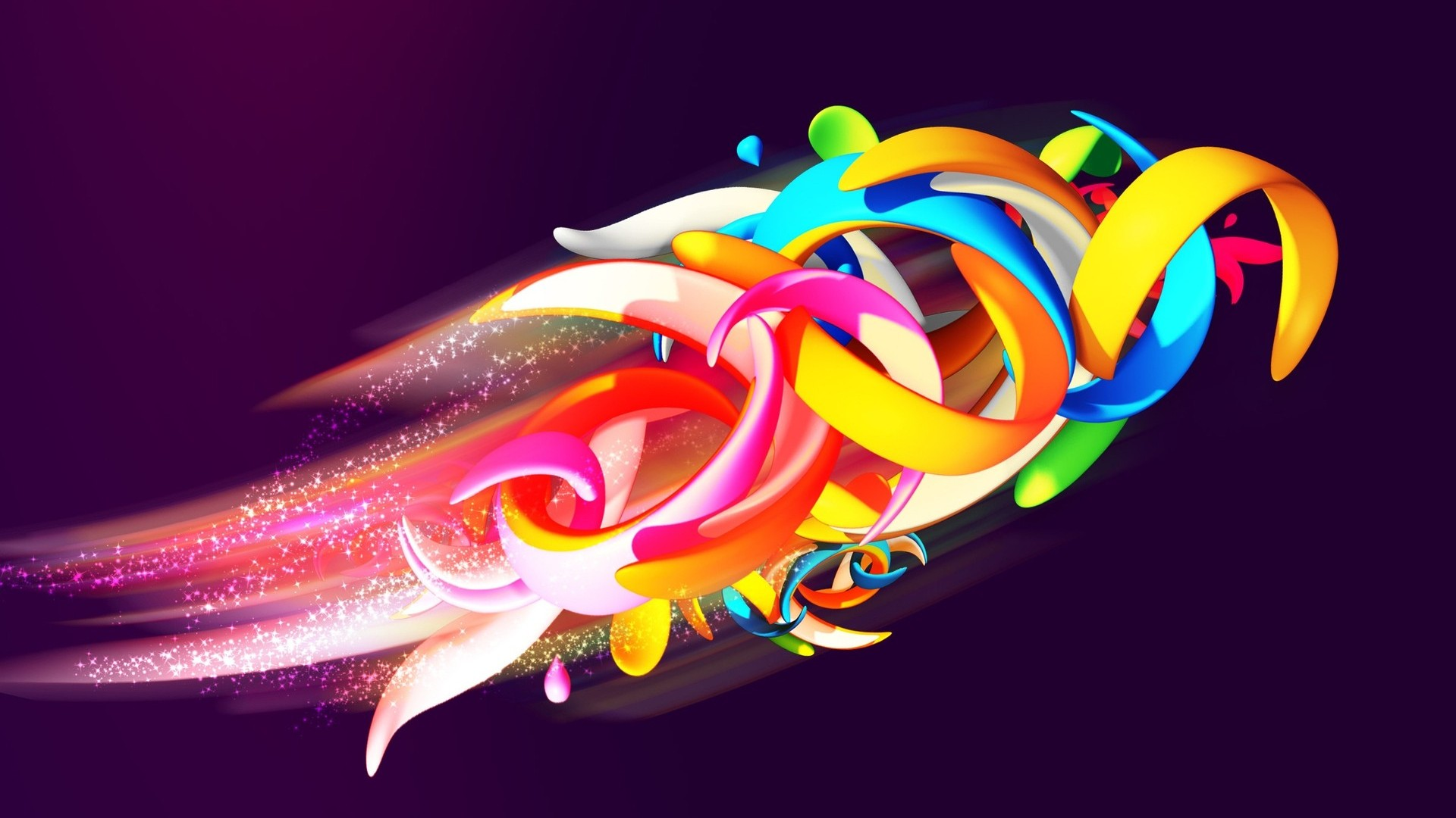 Colorful Wallpapers For Desktop Group (80+)