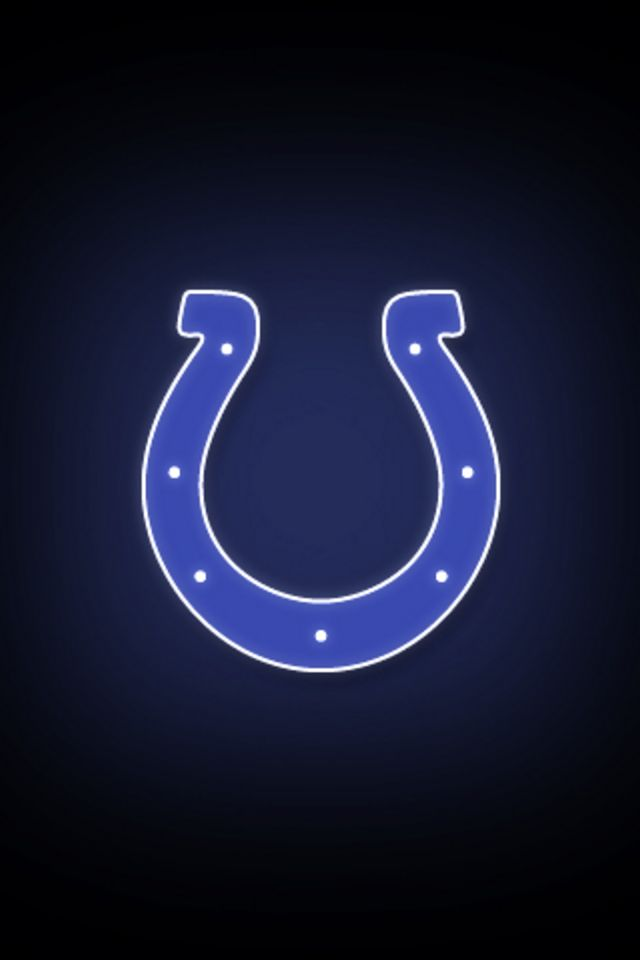 Indianapolis Colts iPhone Wallpaper HD