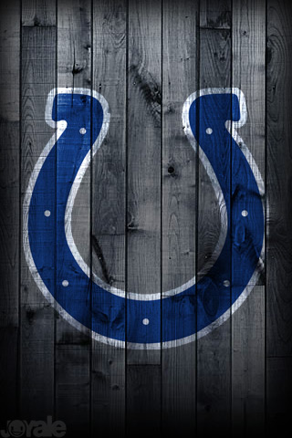 Collection of Colts Iphone Wallpaper on HDWallpapers