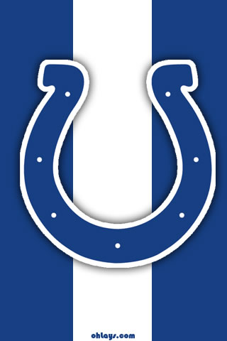 Indianapolis Colts iPhone Wallpaper | #175 | ohLays