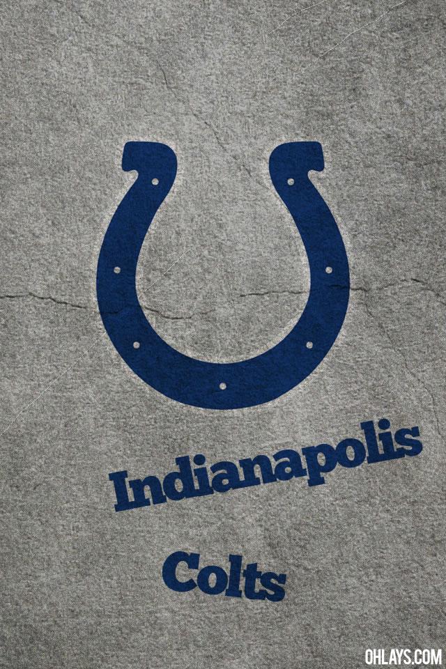 Colts iPhone 6 Wallpaper - WallpaperSafari