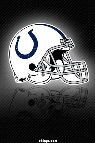 Indianapolis Colts iPhone Wallpaper | #176 | ohLays