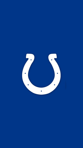 Indianapolis Colts iPhone Wallpaper - WallpaperSafari