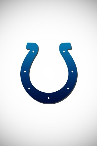 Indianapolis Colts iPhone wallpaper | Click Here for more Co… | Flickr