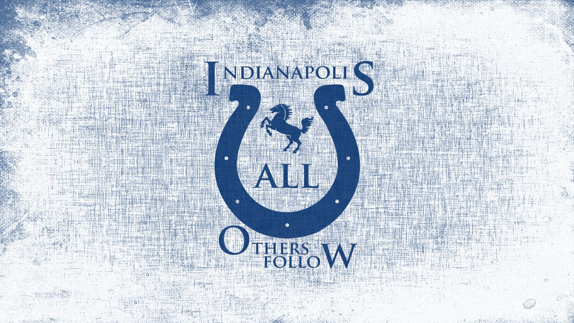 Indianapolis Colts Wallpapers 2016 - Wallpaper Cave