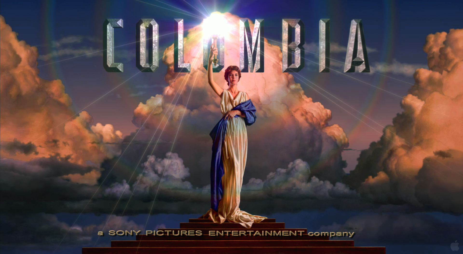 Columbia Pictures Symbolism | Truth Control