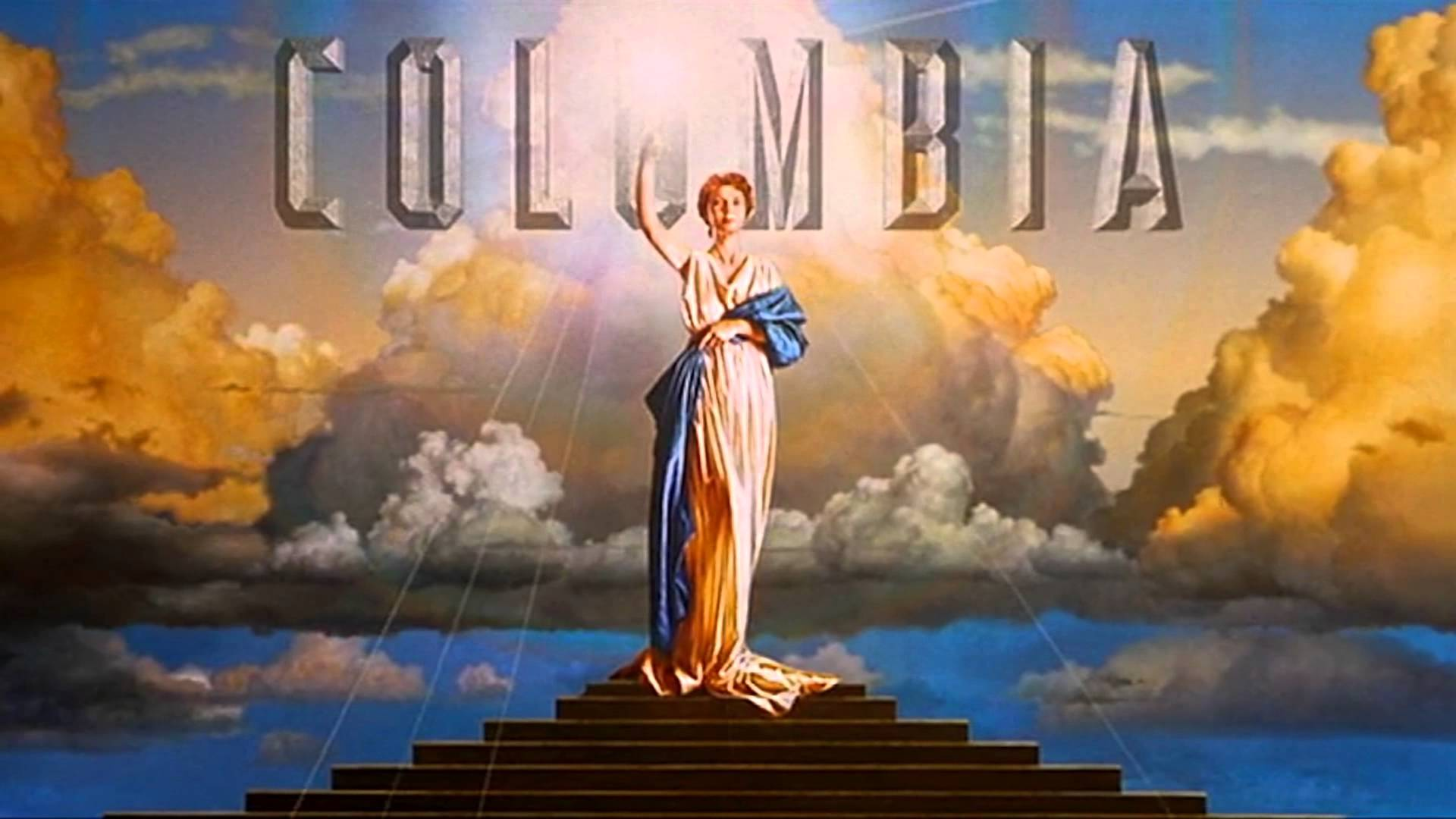 Columbia Pictures and Jim Henson Pictures logos (widescreen
