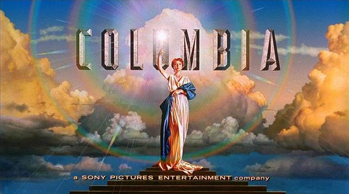 columbia pictures #1