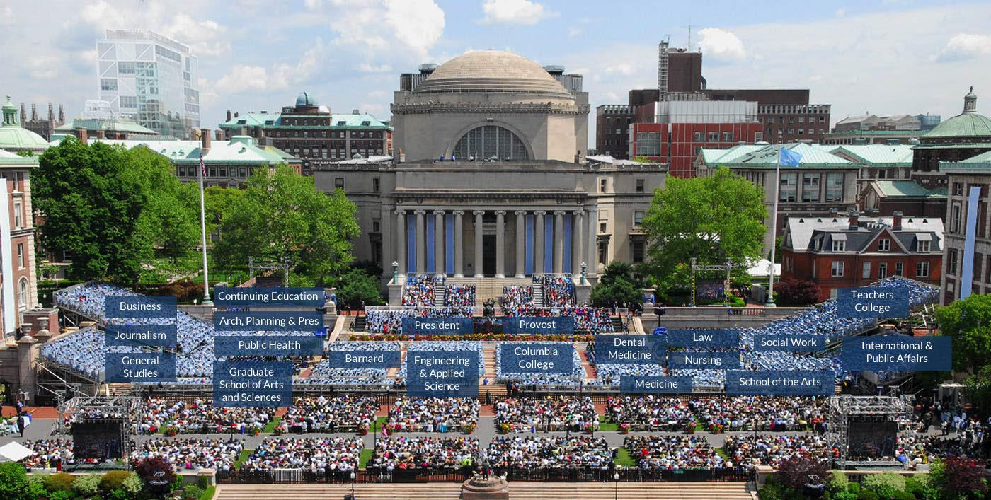 columbia university wallpaper #19