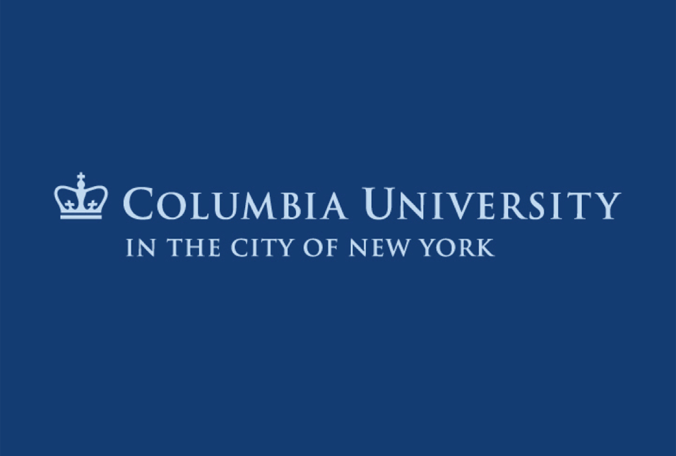 Sample Templates | Columbia University in the City of New York